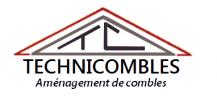 TECHNI COMBLES: Aménagement des combles Orléans Isolation des combles Olivet